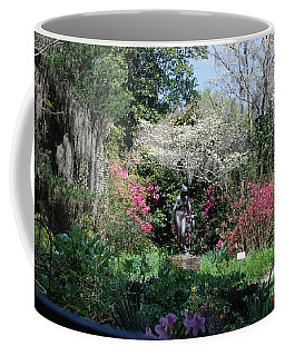 Brookgreen Gardens 2 Coffee Mug