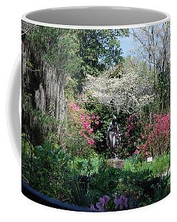 Brookgreen Gardens 2 Coffee Mug by Gordon Mooneyhan