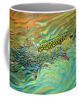 Brookie Flash Rework Coffee Mug