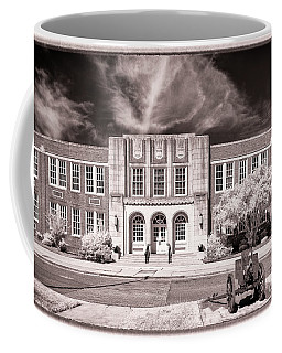 Brookland - Cayce H S Coffee Mug