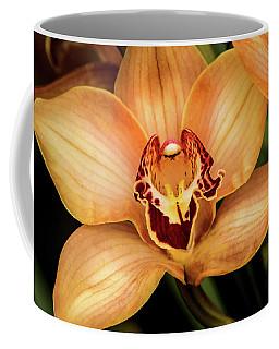 Brookside Orchid Coffee Mug