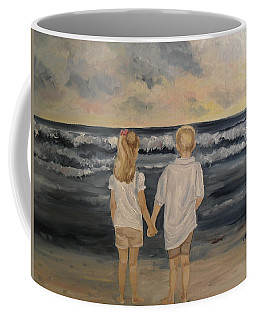 Brother And Sister Coffee Mug