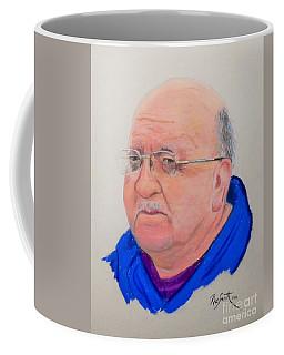 Brother Bob  Coffee Mug by Rae  Smith PAC