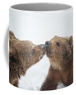 Brotherly Love #1 Coffee Mug