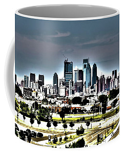 Brotherly Love Coffee Mug