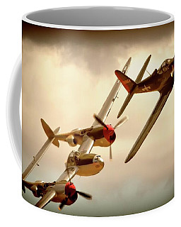 Brothers In Arms Coffee Mug