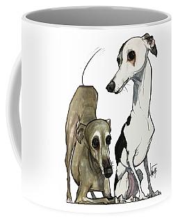 Brown 7-1512 Coffee Mug
