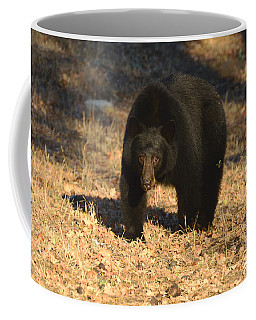 Black Bear Black Bear What Do You See Coffee Mug
