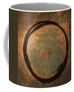 Brown Enso Coffee Mug