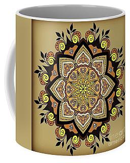 Brown Opal Coffee Mug