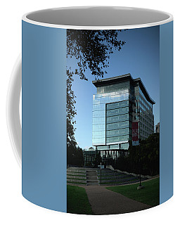 Brown's Island Walkway Coffee Mug