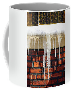 Brrrrr Coffee Mug