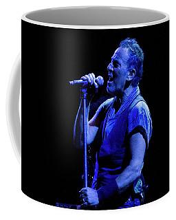 Bruce Springsteen-penn State 4-18-16 Coffee Mug