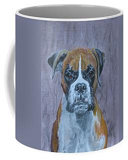 Bruce Coffee Mug