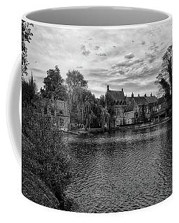 Bruges Bw1 Coffee Mug