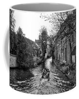 Bruges Bw4 Coffee Mug