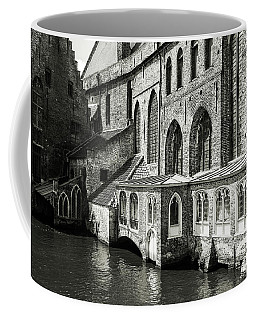 Bruges Medieval Architecture Coffee Mug