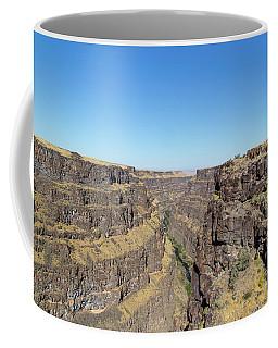 Bruneau Canyon Overlook, Idaho Coffee Mug