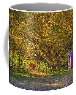 Brunner Organic Family Farm Coffee Mug