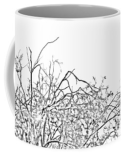 Brush Coffee Mug