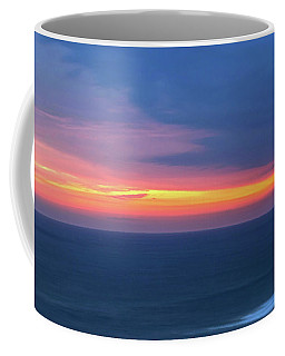 Brushed Coffee Mug