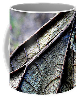 Brutal Beauty Coffee Mug