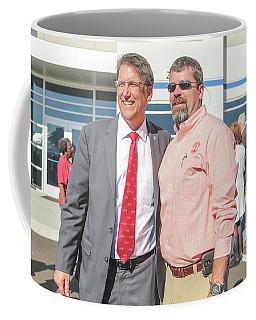 Bryan Coffee Mug
