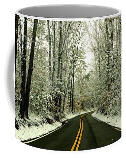 Bryan Point Road Coffee Mug
