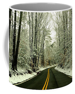 Bryan Point Road Coffee Mug