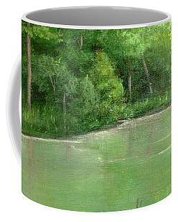 Bryant Creek Coffee Mug