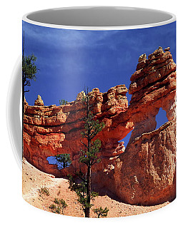 Bryce Canyon National Park Coffee Mug by Sally Weigand