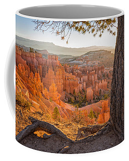 Bryce Canyon National Park Sunrise 2 - Utah Coffee Mug
