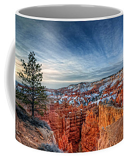 Bryce Canyon Sunrise Coffee Mug