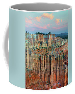 Bryce Canyon Coffee Mug