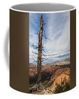 Bryce Canyon Tree Coffee Mug