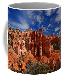 Bryce Hoodoos 2 Coffee Mug