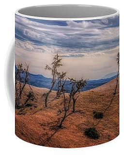 Bryce Landscape Coffee Mug