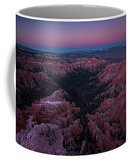 Bryce Point Coffee Mug