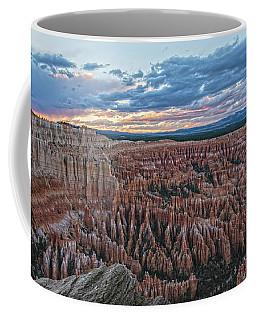 Bryce Point Grandeur Coffee Mug