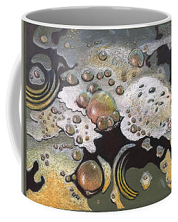 Bubble, Bubble, Toil And Trouble 2 Coffee Mug