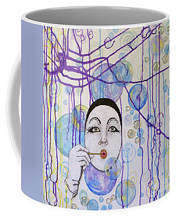 Bubble Dreams Coffee Mug