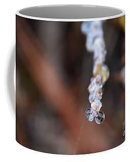 Bubble Eyed Water Drops- Loganville Georgia Coffee Mug