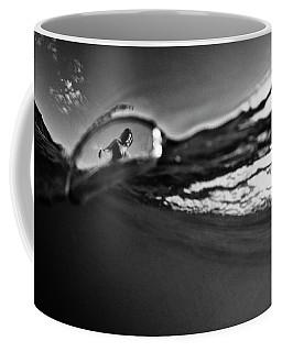Bubble Surfer Coffee Mug