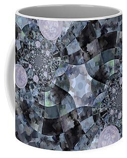 Bubble Road Coffee Mug