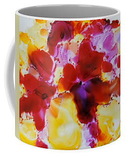 Bubbles 10 Coffee Mug