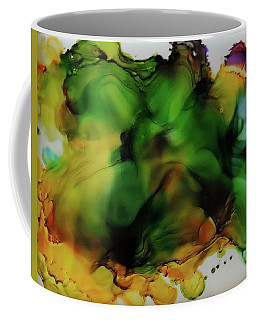 Bubbles4 Coffee Mug
