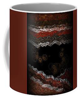 Bubbling Up Coffee Mug