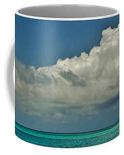 Heaven And Earth Coffee Mug
