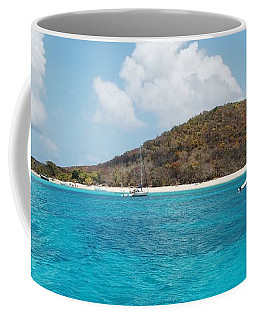 Buck Island Reef National Monument Coffee Mug
