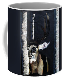 Buck Coffee Mug